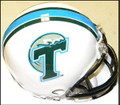 Tulane Green Wave Mini Replica Helmet