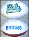 UCLA Bruins Full Size Signature Embroidered Series Football