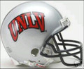 UNLV Rebels Mini Replica Helmet