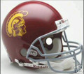 Usc Trojans Full Size Authentic Helmet