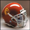 USC Trojans Full Size Authentic Schutt Helmet