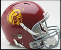 USC Trojans Revolution Full Size Authentic Helmet