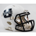Utah State Aggies Mini Speed Helmet