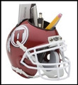 Utah Utes Helmet Desk Caddy