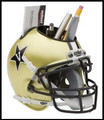 Vanderbilt Commodores Helmet Desk Caddy