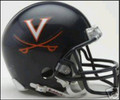 Virginia Cavaliers Mini Replica Helmet