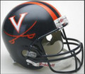 Virginia Cavaliers Full Size Replica Helmet