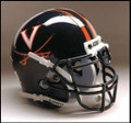 Virginia Cavaliers Full Size Replica Schutt Helmet