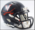 Virginia Cavaliers Riddell NCAA Mini Speed Football Helmet