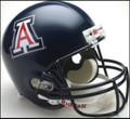 Arizona Wildcats Full Size Replica Helmet