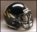 Wake Forest Demons Full Size Authentic Schutt Helmet