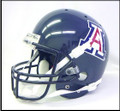 Arizona Wildcats Full Size Replica Schutt Helmet