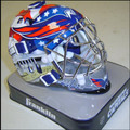 Washington Capitals Mini Replica Goalie Mask