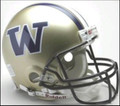 Washington Huskies Full Size Authentic Helmet