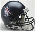 Arizona Wildcats Full Size Authentic Helmet