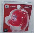 Washington Nationals MLB Riddell Pocket Pro Team Helmet