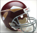 Washington Redskins 1965-69 Throwback Full Size Replica Helmet