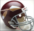 Washington Redskins 1965-69 Full Size Replica Throwback Helmet
