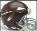 Washington Redskins1965-69/ 2002 Throwback Z2B Mini Replica Helmet