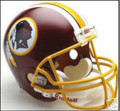 Washington Redskins Full Size Replica Helmet