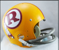 Washington Redskins Full Size TK Suspension Throwback Helmet 1970-71