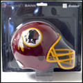 Washington Redskins Helmet Bank