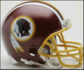 Washington Redskins Mini Replica Helmet