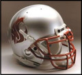 Washington State Cougars Full Size Replica Schutt Helmet