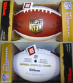 Wilson Official Autograph Football