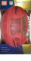 Wilson Official Football (Paul Tagliabue)1969-2005