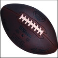 Wilson Official NFL Throwback Football The Duke 1941-70