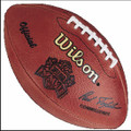Wilson Official Super Bowl 27 Football Cowboys vs Bills