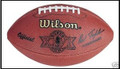 Wilson Official Super Bowl 26 XXVI Football
