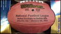 Wilson Official Super Bowl 28 XXVIII Football