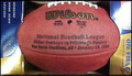 Wilson Official Super Bowl 30 XXX Football