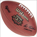 Wilson Official Super Bowl 34 Football Rams vs Titans