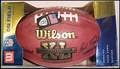 Wilson Official Super Bowl 40 XL Football
