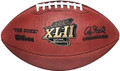 Wilson Official Super Bowl 42 XLII Football