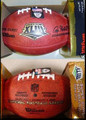 Wilson Official Super Bowl 43 XLIII Football