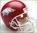 Arkansas Razorbacks Full Size Replica Helmet