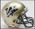 Winnipeg Blue Bombers CFL Mini Replica Helmet