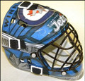 Winnipeg Jets Mini Replica Goalie Mask