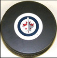 Winnipeg Jets NHL 2011/12 Logo Puck