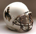 Wyoming Cowboys Full Size Authentic Schutt Helmet