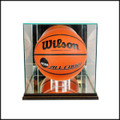 Rectangle Basketball Display Case