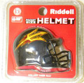 Arizona State Sun Devils NCAA Pocket Pro Single Football Helmet