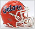 Florida Gators Riddell NCAA Mini Speed Helmet