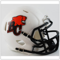 BC Lions CFL Mini Speed Helmet