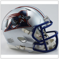 Montreal Alouettes CFL Mini Speed Helmet