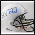 Super Bowl XLVIII 48 Full Size Replica Helmet